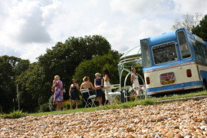 vintage ice cream van, hire, devon, cornwall, wedding, events,